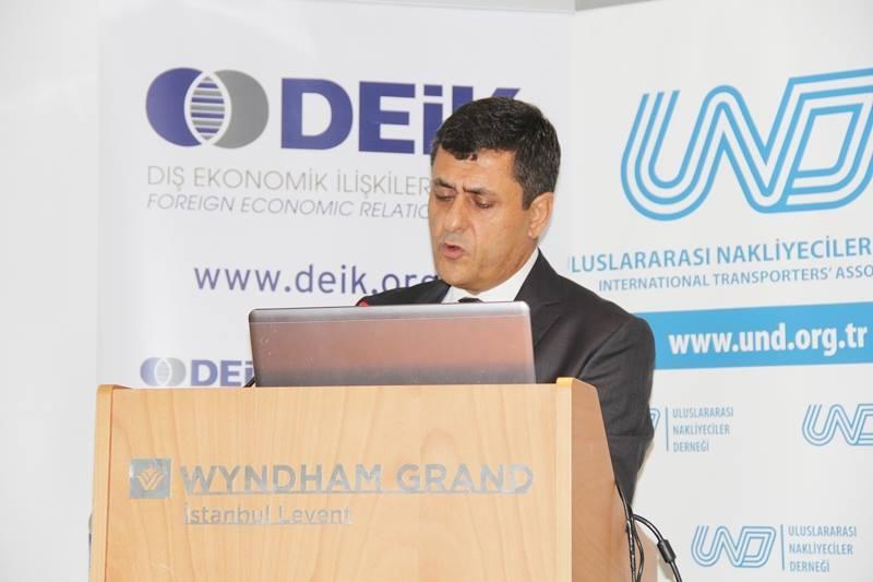 AB-Türkiye Gümrük Birliği'nde Kazan-Kazan Yaklaşımı Semineri galerisi resim 31