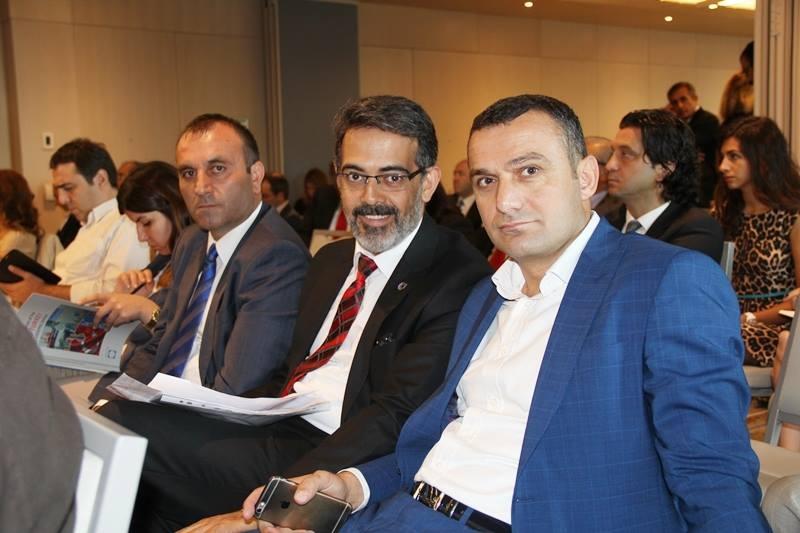 AB-Türkiye Gümrük Birliği'nde Kazan-Kazan Yaklaşımı Semineri galerisi resim 36