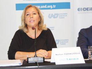 AB-Türkiye Gümrük Birliği'nde Kazan-Kazan Yaklaşımı Semineri