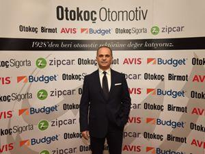 Otokoç Otomotiv 2015 yılı değerlendirme toplantısı gerçekleşti