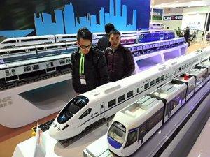 Eurasia Rail 2019'dan itibaren İzmir'de yapılacak
