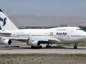 İran Air yabancı ATR pilotu alacak