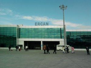 Ercan Havalimanı'nda tahsilat krizi