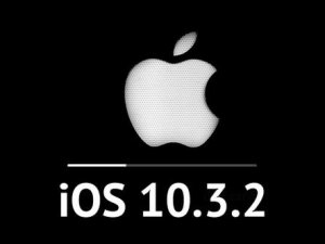 iOS 10.3.2 güncellemesi yayında