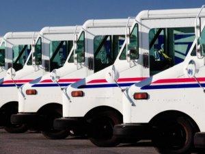Karsan ABD'ye posta araçlarını teslim edecek