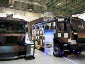 Zırhlı araçlara 'İHA' teknolojisi geliyor
