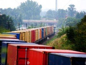 Lojistikçiler Çin pastası için 'duble demiryolu' istiyor