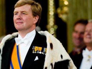 Hollanda Kralı Alexander 21 yıldır pilotluk yapıyormuş