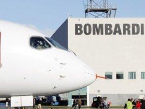 Bombardier'a soruşturma açıldı