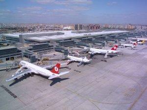 Atatürk Havalimanı charter seferlere açılıyor