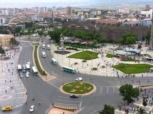 'Akıllı şehir'de ilk adım Kayseri'de atılacak