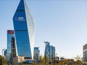 QNB Finansbank'ın yurt dışı bono arzına 6 kata varan talep