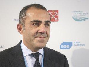 'Türk firmaları Rusya'da tekrar öncü rolü üstlenecek'