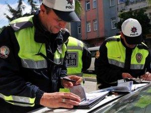 10 yılda 18 milyar lira trafik cezası kesildi