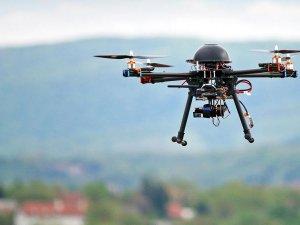 Tekirdağ'da drone uçuşu yasağı