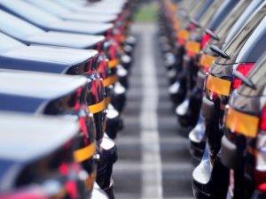 Otomotiv pazarı yılın ilk yarısında yüzde 8,6 daraldı