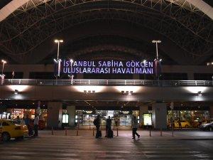 Sabiha Gökçen Havalimanı, zamanında kalkışta dünya sekizincisi