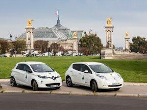 Renault-Nissan ittifakından elde edilen kazanç 5 milyar euroya yükseldi