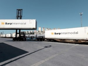 Sarp Intermodal, 3 ülkeye daha ofis açıyor