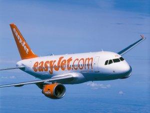 easyJet yeni havayolu için çalışmalara başladı