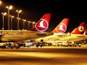 Türk Hava Yolları, Phuket'e uçacak
