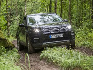 Goodyear, Jaguar Land Rover'ın tercihi oldu