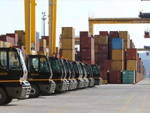 Trabzon'dan Rusya'ya 66 milyon dolarlık ihracat