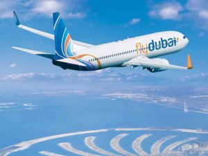 Emirates, FlyDubai ile ortaklık anlaşması imzaladı