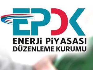 EPDK, 9 şirkete üretim lisansı verdi