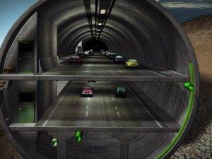Avrasya Tüneli, Dünya'nın en saygın Yeşil Bina Sertifikası'nı almaya hak kazandı