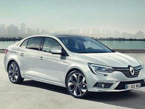 'Yılın ilk yarısında 23 bin 886 adet Megane Sedan üretildi'