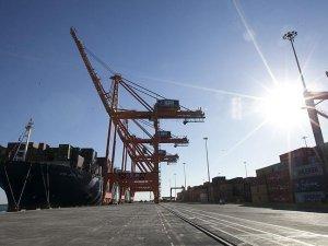 Mersin Uluslararası Limanı'nda hisse devri