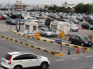 İSPARK'larda İstanbulkart ile ödeme dönemi başlıyor