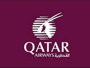 Bahreyn ve BAE'nin hava sahalarının bir bölümü Katar Havayolları'na açıldı