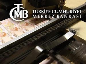 TCMB'den 100 baz puan artırımı bekleniyor