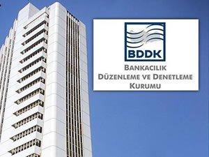 BDDK iki şirkete faaliyet izni verdi