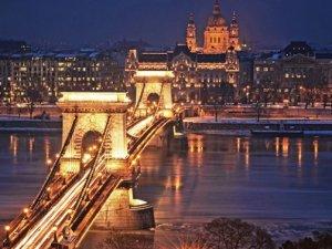 Türk turistlerin gözdesi Budapeşte