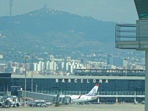 Barcelona Havalimanı güvenliği grev kararı aldı