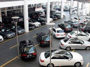 Galericiler ikinci el otomobil yönetmeliğini bekliyor