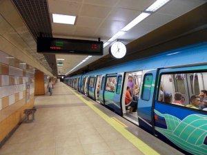 Başakşehir- Kayaşehir Metrosu'nda çalışmalar başladı