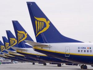 Ryanair, Yunanistan destinasyonlarını artırdı