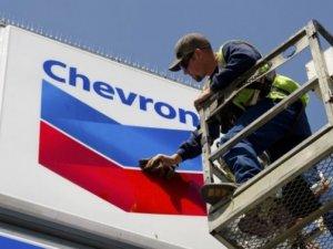 Petrol şirketi Chevron'da CEO değişikliği