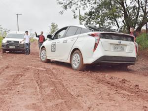 Toyota 5 Kıta Sürüşleri'nin Avrupa ayağı başlıyor