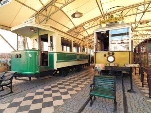 İstanbul Tramvayı 145'inci yaşını kutluyor