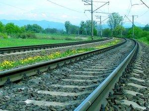 Yunanistan ve Bulgaristan'dan demiryolu hattı projesi
