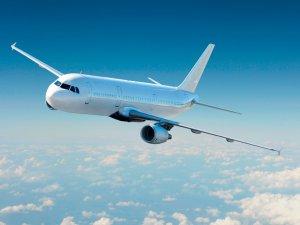 Charter uçuşlar Ercan Havalimanı'ndan Larnaka'ya kaydı
