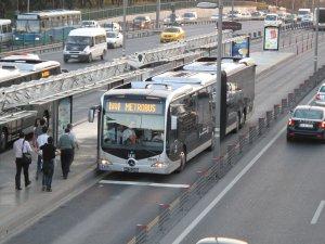 Metrobüsler için yeni düzenleme getiriliyor