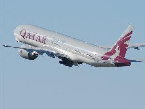Qatar Airways Bodrum seferlerine başladı