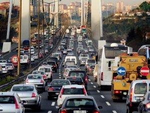 İstanbul'da bazı yollar trafiğe kapatılacak