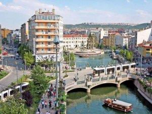 ABD'li demiryolu şirketinden Eskişehir'e yatırım planı